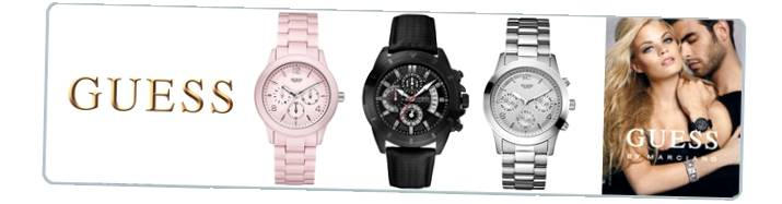 Wholesale Guess Watches Designer Brands Discount Prices By Dialdist