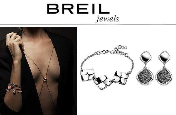 gioielli BREIL