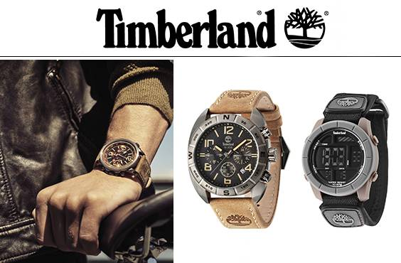 orologi timberland