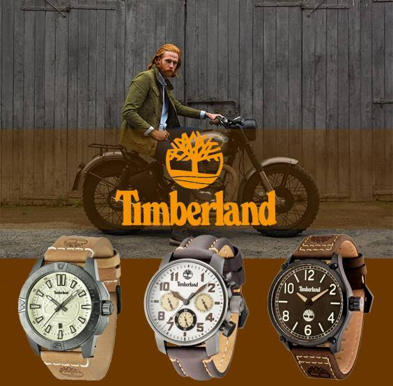 orologio timberland uomo 2017